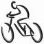 Bike & Rider Transfer