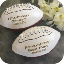 Personalized Mini Football