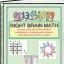 Right Brain Math book, Ebook & DVD