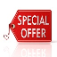 Get special offers!