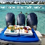 Saona Monkey Catamaran Fun-Charters
