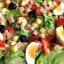 Nos Salades et Assiettes Froides