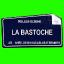 La Bastoche trusts us
